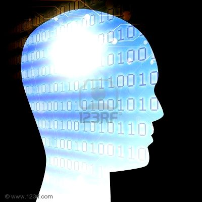 binary head