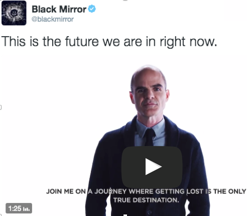 Black Mirror Season 3 – unleashai