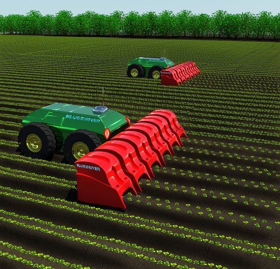 agribusiness examples
