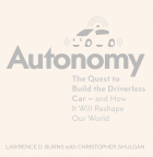 book - cover - Autonomy - no. 2