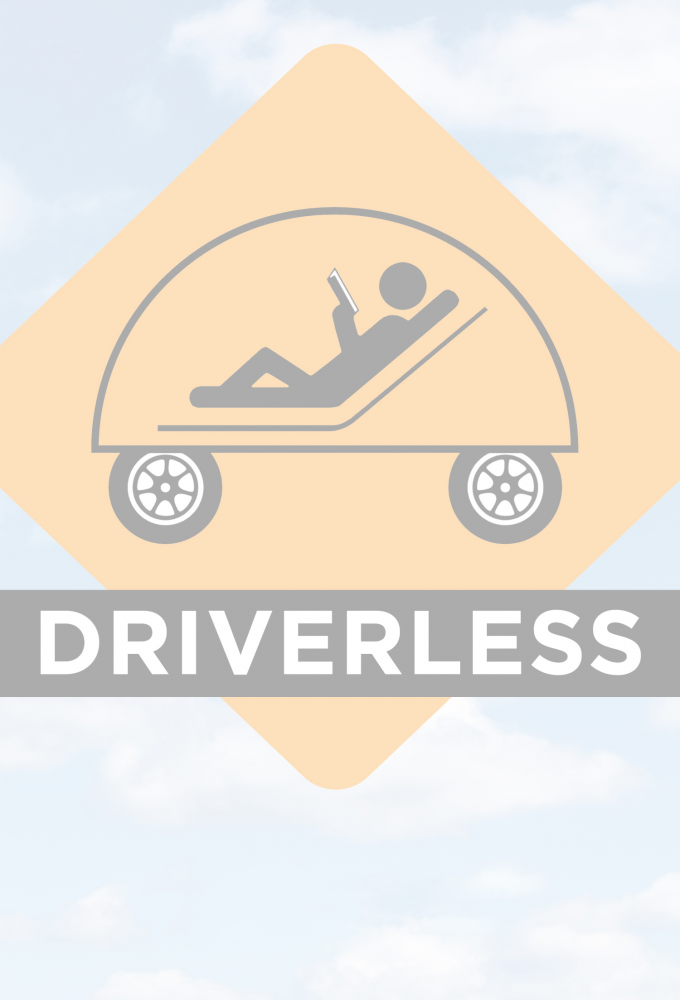 book - cover - Driverless - no. 2