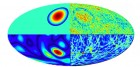 Signatures of bubble collision in CMB
