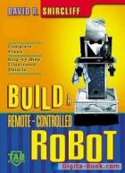 buildremotecontrolrobot