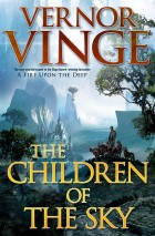 Children of the Sky book cover