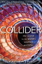 Collider book cover