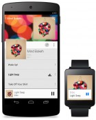 Android Wear (credit: Google)