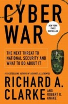 Cyber War book cover