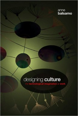 Designing Culture book cover