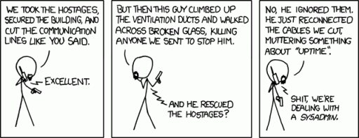 © xkcd webcomics