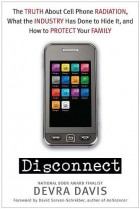 Disconnect book cover