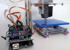 DIY BioPrinter (credit: BioCurious/Instructables)