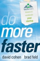 Do More Faster book cover
