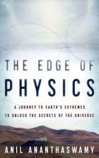 The Edge of Physics cover