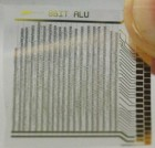 Microprocessor made from organic materials  (credit: IMEC)