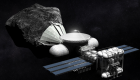 Asteroid fuel mining concept (credit: Deep Space Industries)