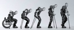 Live Exoskeleton Demo by EksoBionics