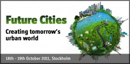 Future Cities logo