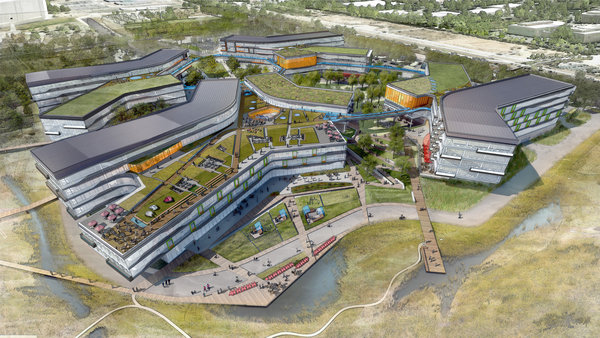 google_new_campus