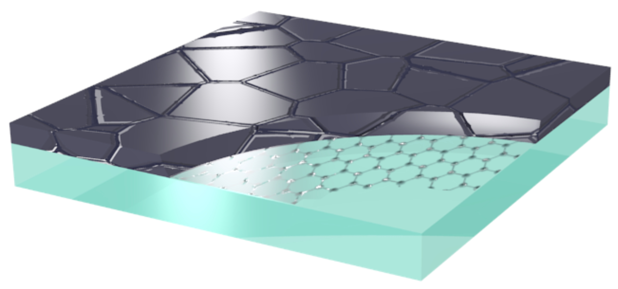graphene_on_glass_substrate