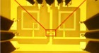 Graphene circuit (credit: Science/AAAS)