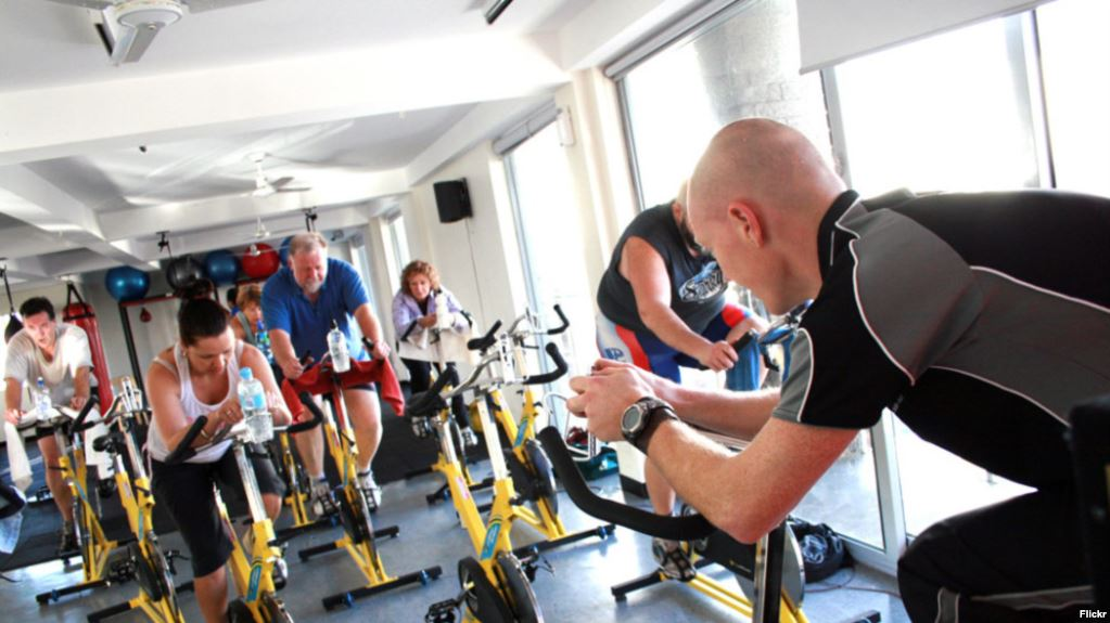 Mayo Clinic discovers high-intensity aerobic training can reverse aging