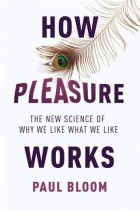 How Pleasure Works book cover