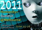 H Plus Summit Melbourne logo