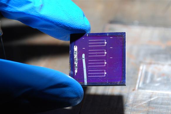 Ibm Sets World Record Pv Solar Cell Power Conversion