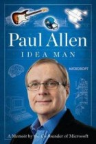 Idea Man book cover