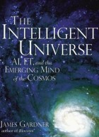Intelligent Universe book cover