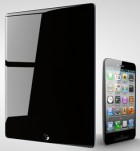 iPad 3 and iPhone 5 concept art
