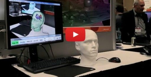 kinect_plus_brain_scan_video