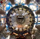 large hadron collider ft