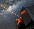 laser for Very Large Telescope-ft