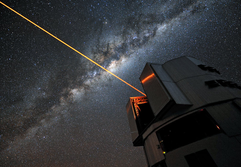 How to use laser cloaking to hide Earth from remote detection by aliens | Kurzweil