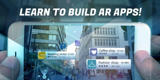 learn-to-build-ar-apps