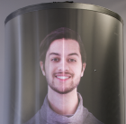 life-size hologram ft