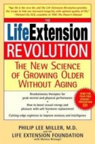 Life Extension Revolution book cover