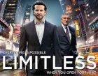Limitless movie poster (credit: Virgin Produced)