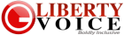 Liberty Voice logo