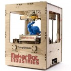 MakerBot's Thing-O-Matic retails for $2,500 (credit: MakerBot Industries)