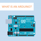 Arduino is an open source electronics platform based on easy to use hardware and software. It's intended for anyone making interactive projects. -- credit | Arduino