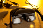 military augemented reality goggles