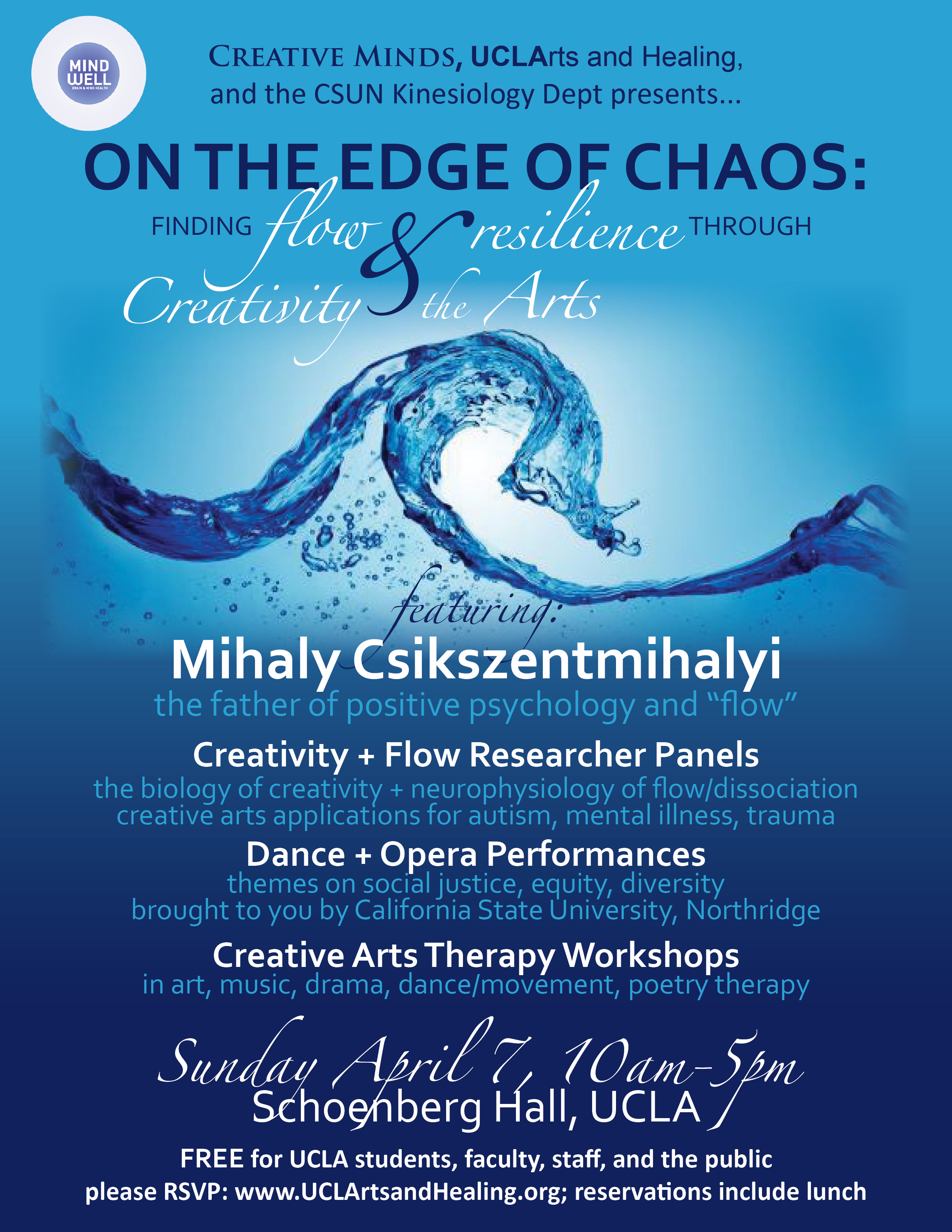 on the edge of chaos  finding flow  u0026 resilience through