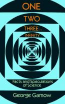One Two Three Infinity book cover