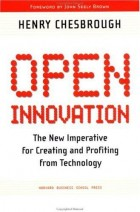 Open Innovation book cover