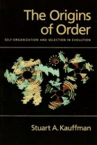 The Origins of Order book cover