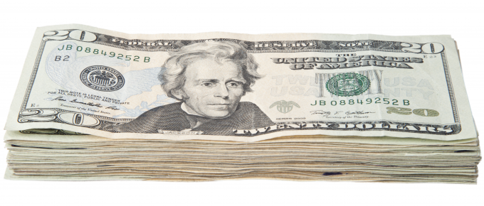 photo - currency - no. 2