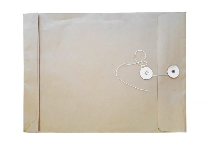 photo - envelope - no. 1