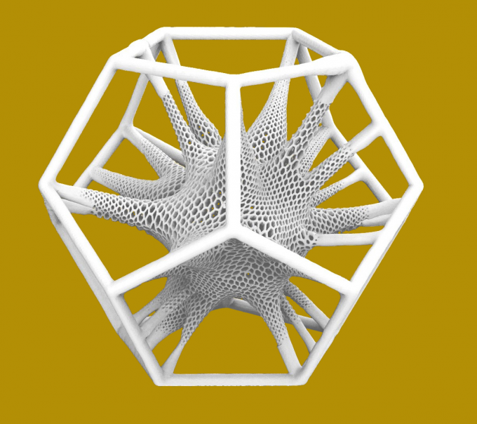 photo - honeycomb structure - no. 3